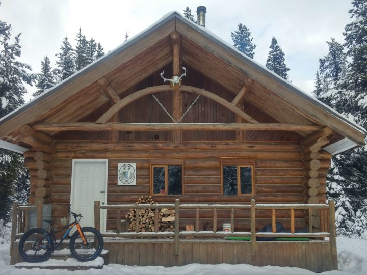 Elk Lakes Hut Trip – Not so family friendly