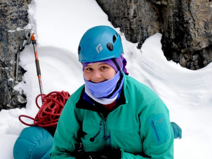 Ice Climbing Packing List