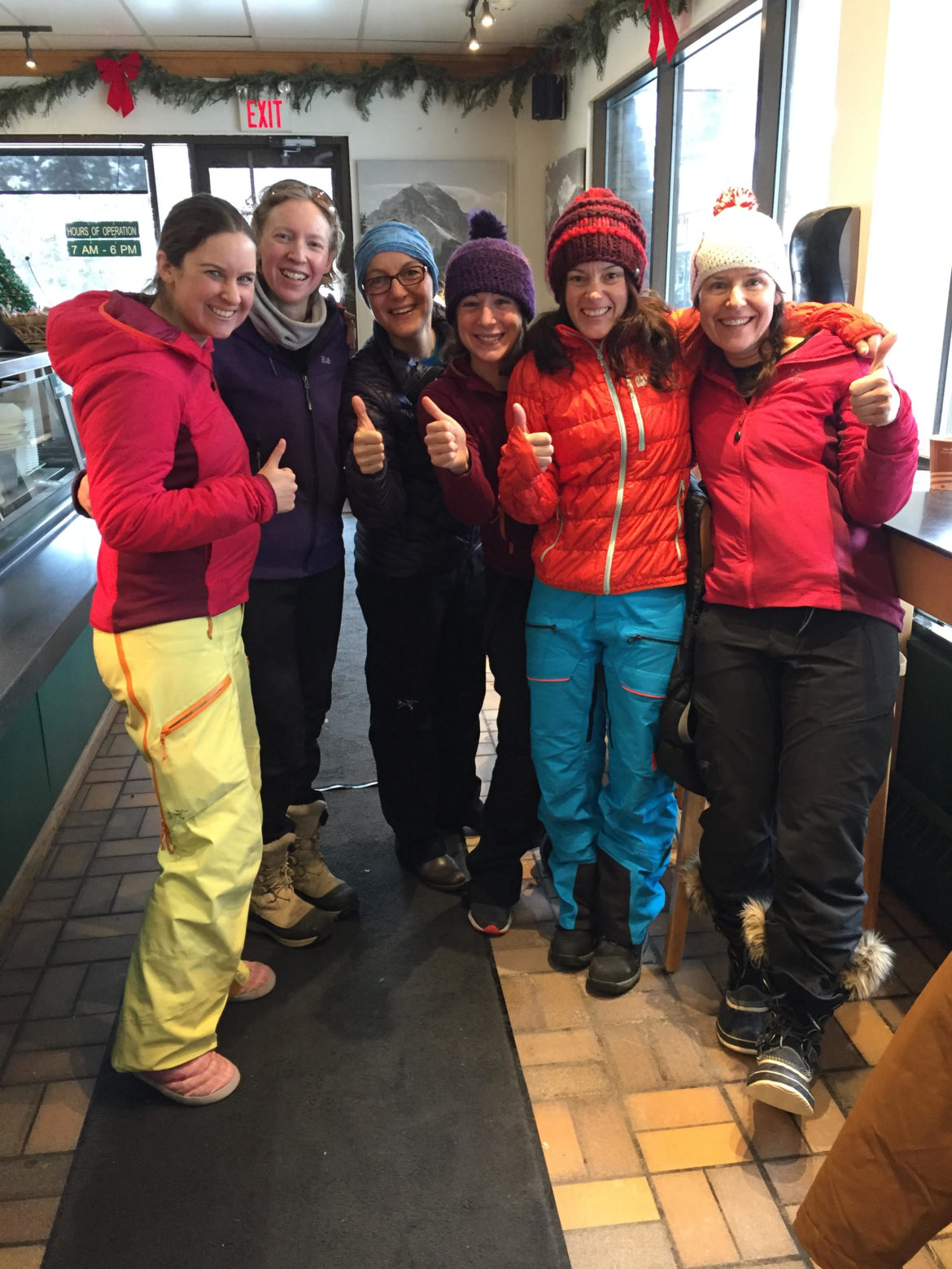 W 15 Ski 18 The Dec Section end Women 2016 Only Of Acc Calgary wOEHq5nZXx