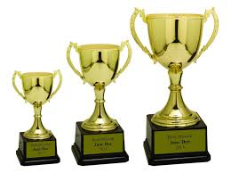 Your photo contests trophy