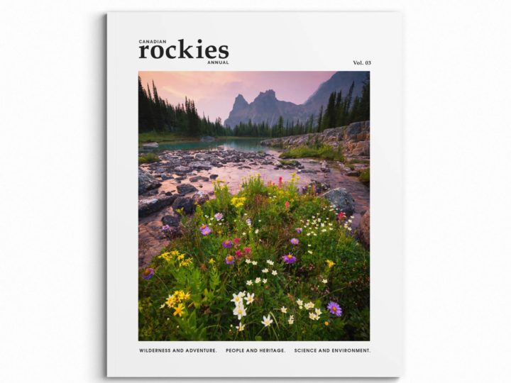 Canadian Rockies Annual