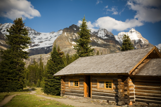 Crowfoot Media – Mountain Culture Elevated