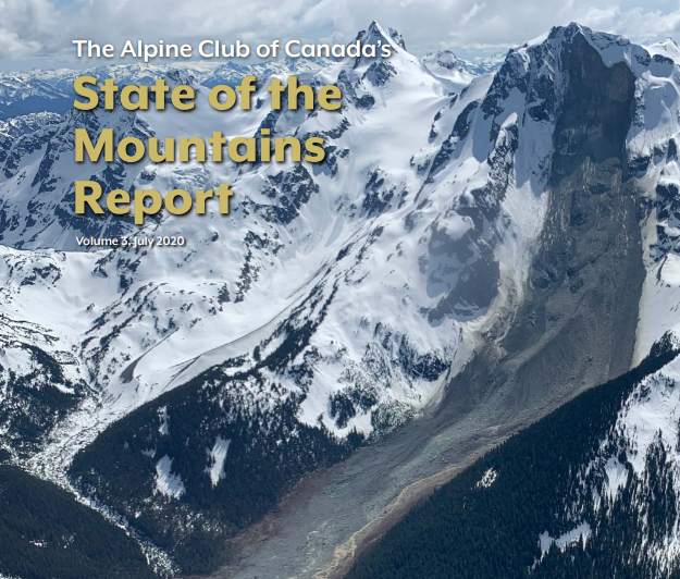State of the Mountains Report 2020